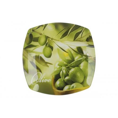 Блюдо VIVA GREEN OLIVE