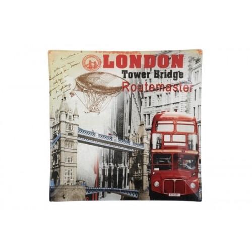 Блюдо VIVA LONDON
