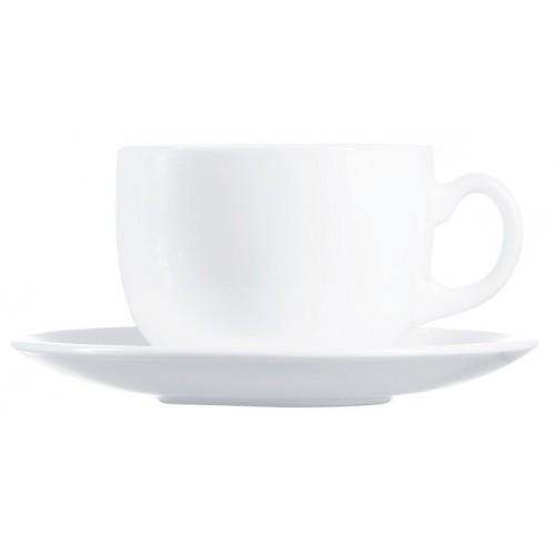 Сервиз кофейный LUMINARC ESSENCE WHITE, 12 предметов P3404