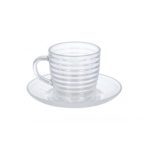 Сервиз чайный LUMINARC RYNGLIT, 12 предметов P8536
