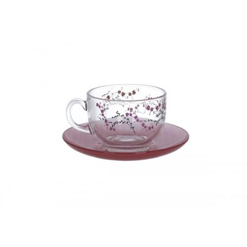 Сервиз чайный LUMINARC EVOLUTION KASHIMA, 12 предметов P6879