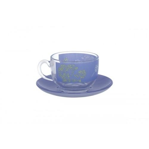 Сервиз чайный LUMINARC EVOLUTION PURPLE, 12 предметов P6877