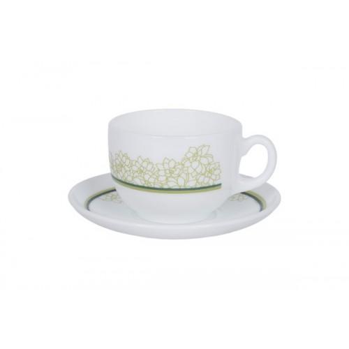 Сервиз чайный LUMINARC ESSENCE ORBEA, 12 предметов