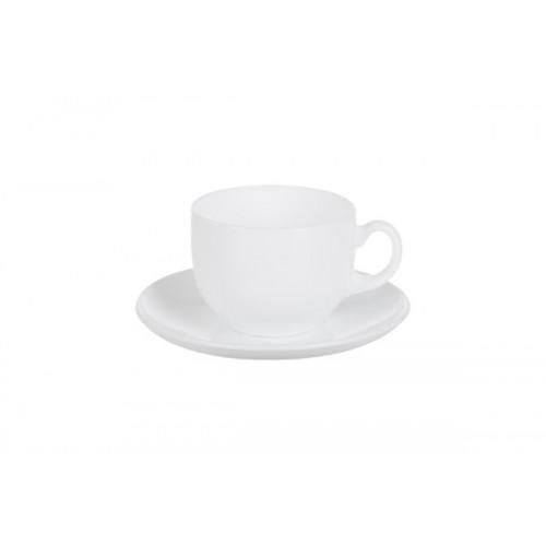 Сервиз чайный LUMINARC ESSENCE WHITE, 12 предметов P3380