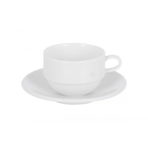 Набор чашек с блюдцами Westhill Style, 2 шт.