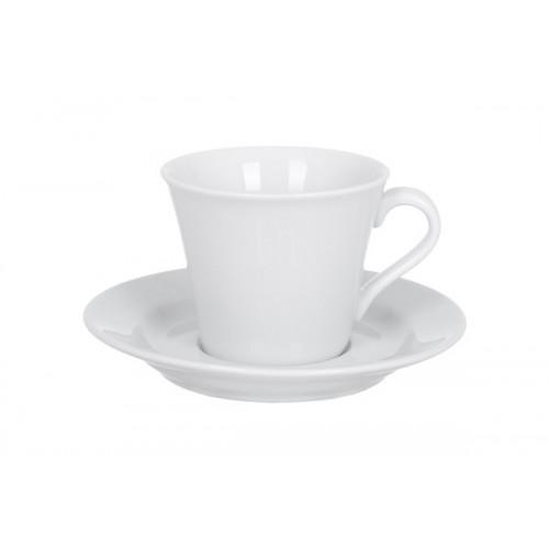 Чашка с блюдцем APULUM MIRT