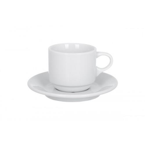 Чашка с блюдцем APULUM NEST