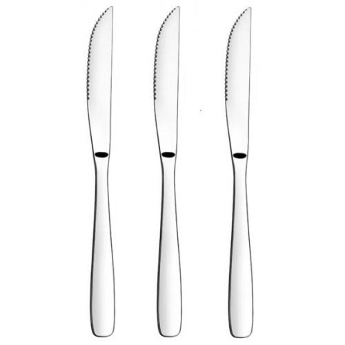 Набор ножей для стейка TRAMONTINA AMAZONAS, 3 предмета