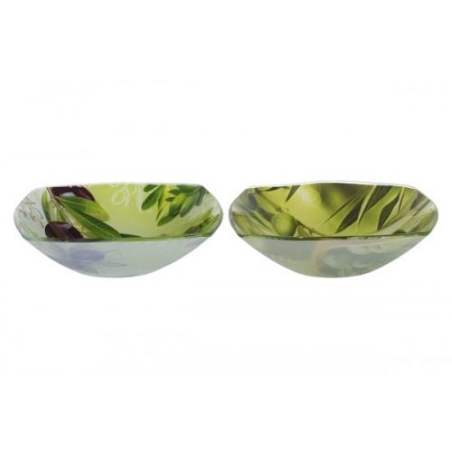 Набор салатников VIVA OLIVES, 2 предмета