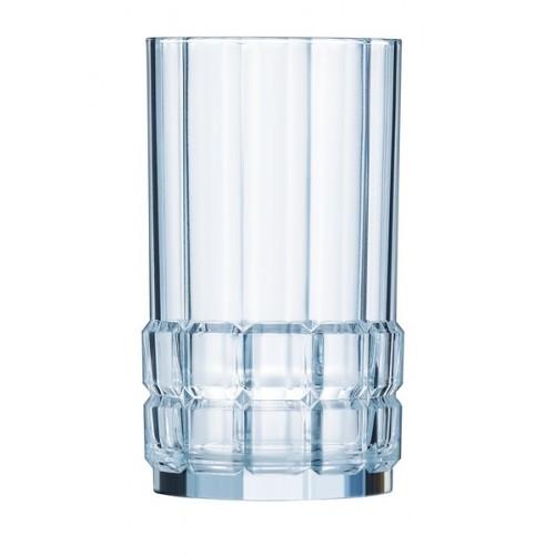 Набор стаканов ECLAT FACETTES, высокие
