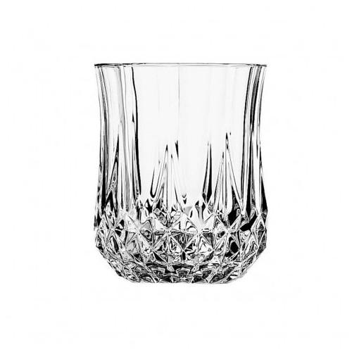 Набор стаканов ECLAT LONGCHAMP, низкие