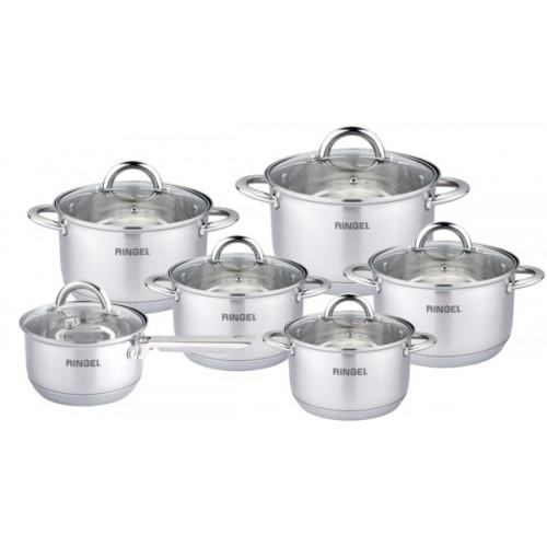 Набор посуды Ringel Hagen (12 предметов) RG-6005