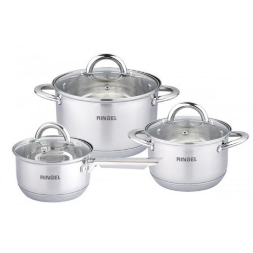 Набор посуды Ringel Leipzig, 6 предметов RG-6004