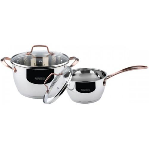 Набор посуды RINGEL Mainz (4 предмета) RG-6003