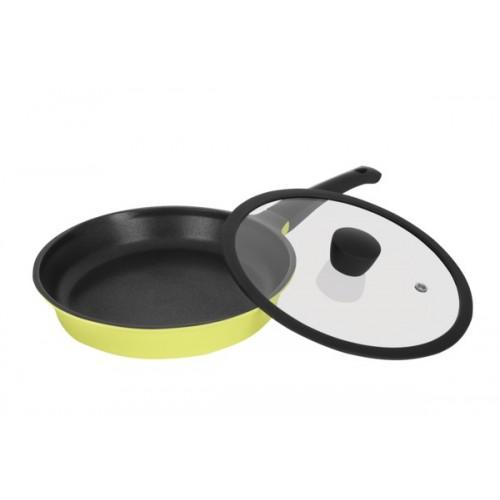Сковорода RINGEL Zitrone 28 см RG-2108-28