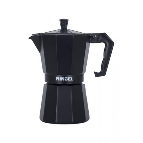 Гейзерная кофеварка RINGEL Barista