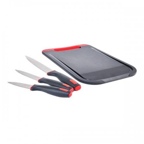 Набор кухонных ножей RONDELL Urban, 4 предмета