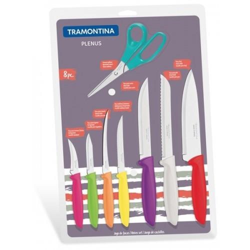 Набор ножей TRAMONTINA PLENUS, 8 предметов