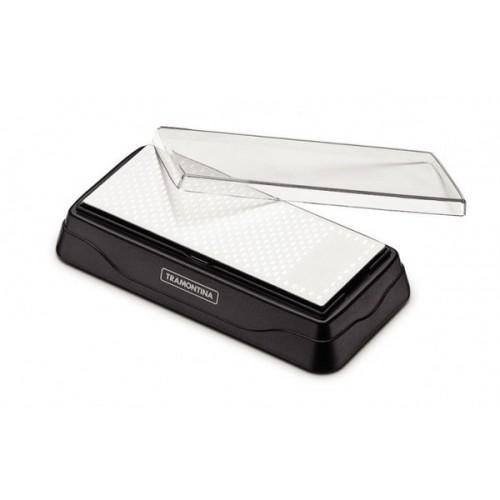 Точилка для ножей двусторонняя TRAMONTINA SHARPENER
