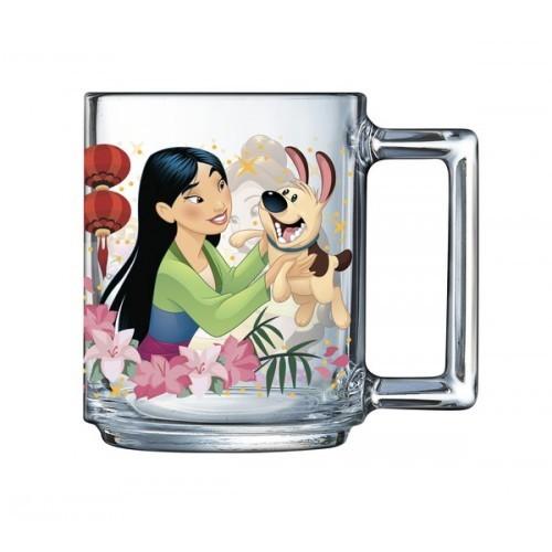 Чашка ОСЗ DISNEY Принцессы Дисней