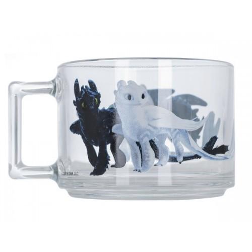 Чашка ОСЗ Как приручить Дракона 3