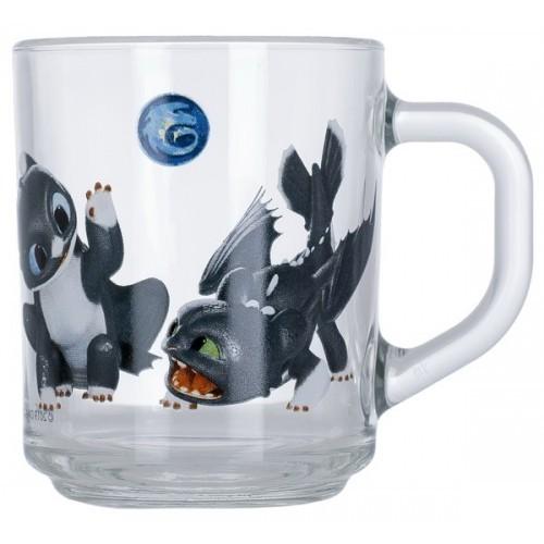 Чашка ОСЗ DISNEY Как приручить Дракона 3