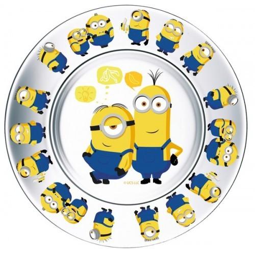 Тарелка десертная ОСЗ Миньоны 2