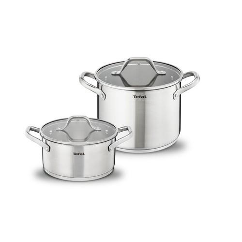 Набор посуды TEFAL HERO (4 предмета)