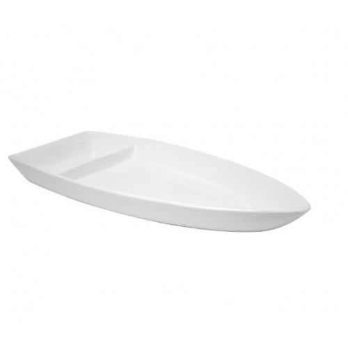 Блюдо Лодочка 34,3 см Helfer 21-04-214