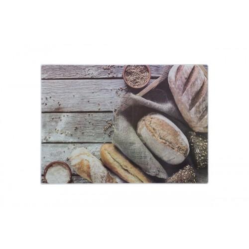 Разделочная доска VIVA BREAD 1, 35х25 см