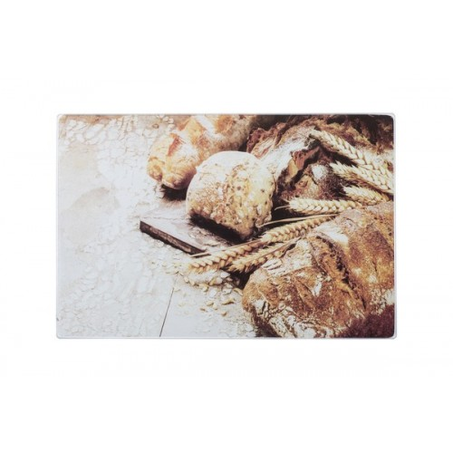 Разделочная доска VIVA BREAD & WHEAT, 30х20 см