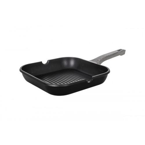 Сковорода-гриль RINGEL IQ Be Smart 28х28 см
