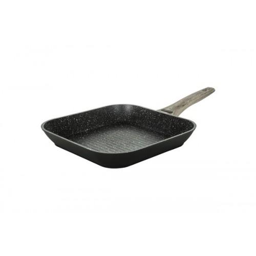 Сковорода-гриль RINGEL IQ Be Nordic 28х28 см