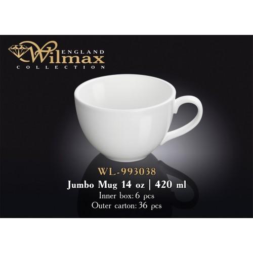 Кружка Wilmax 993038
