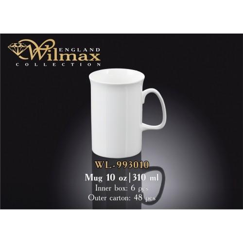 Кружка Wilmax 320 мл WL-993010