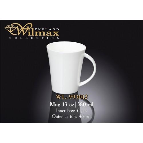 Кружка Wilmax 380 мл. WL-993012
