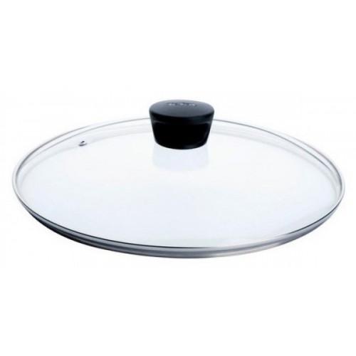 Крышка Tefal 4090128 28 см, жаропрочное стекло