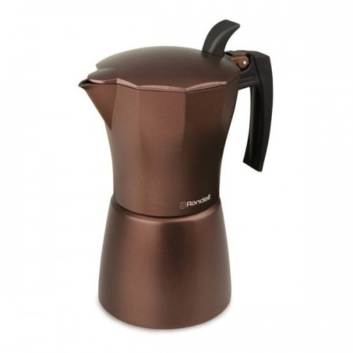 Гейзерная кофеварка Rondell Kettle