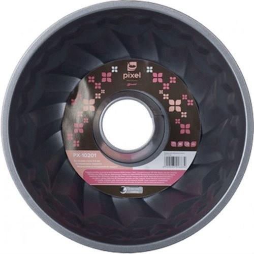 Форма круглая для кекса PIXEL BREZEL