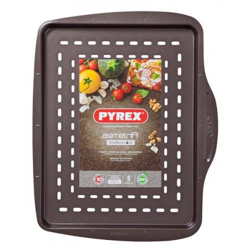 Форма для пиццы PYREX ASIMETRIA, 37х28.5 см