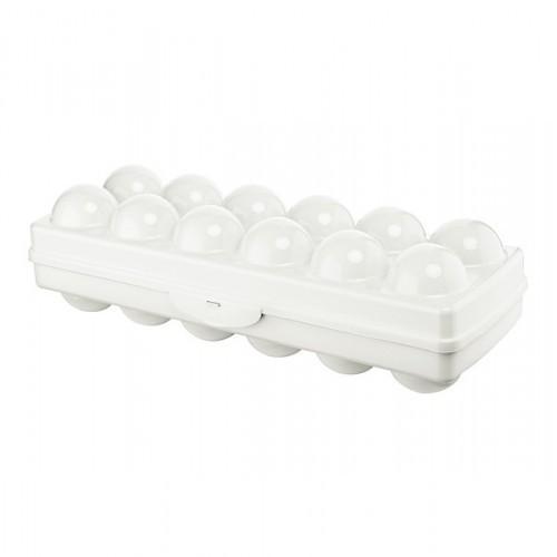 Лоток для яиц Titiz на 12 шт, 27х9х8 см