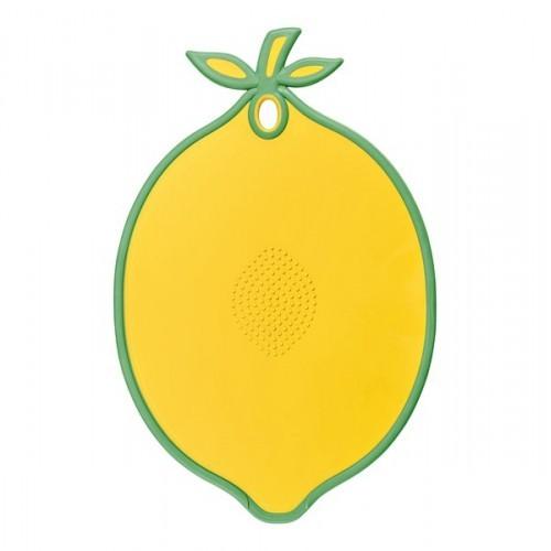 Разделочная доска Titiz Lemon, 37х24.5 см