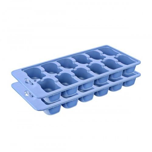 Комплект форм для льда Titiz 2 шт, 23х10 см