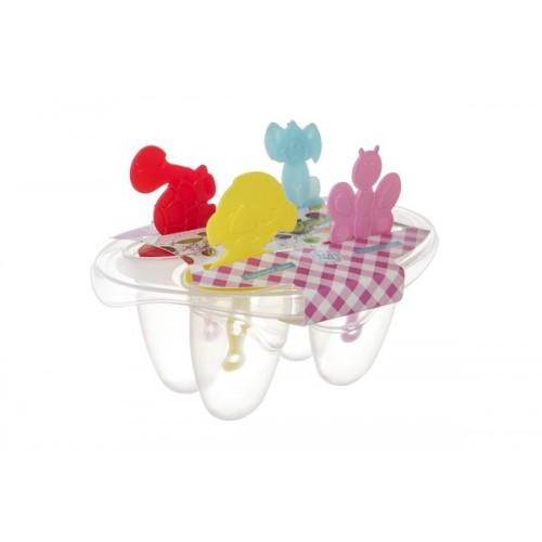 Набор для мороженого Qlux MIX, 4 предмета