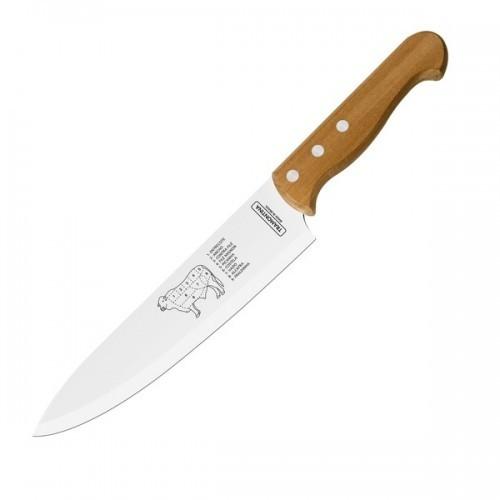 Нож для мяса TRAMONTINA Barbecue, 203 мм