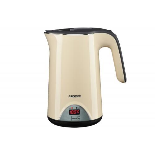 Электрический чайник 1.7 л (1800 Вт) с поддержкой температуры Ardesto EKL-1617BL