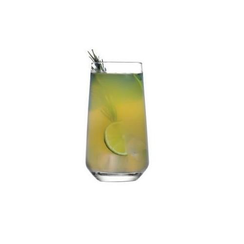 Набор стаканов 480 мл 6 шт Gurallar Art Craft GA31-146-214