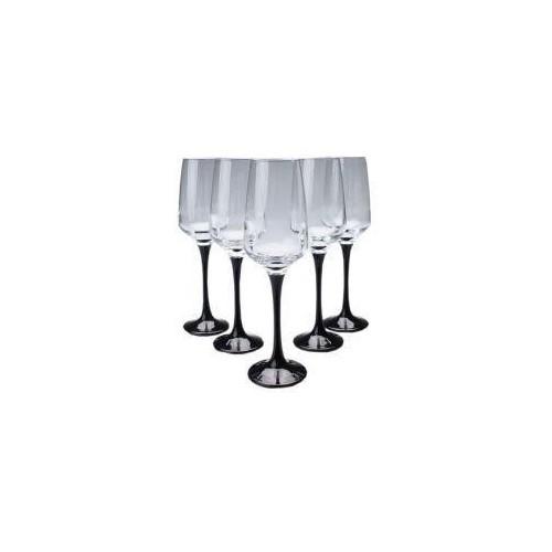 Набор бокалов для шампанского 230 мл 6 шт Gurallar Art Craft GA31-146-207