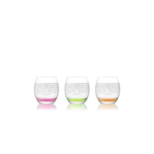Набор стаканов для виски EMP SWEET MEMORIES 405 мл 3шт LAV 31-146-303
