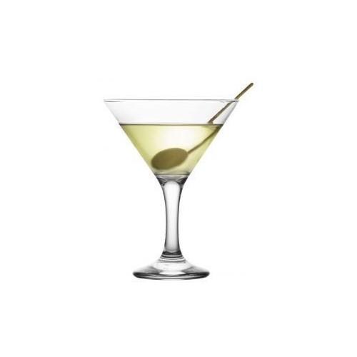 Набор бокалов для мартини MIS 190 мл 6 шт Gurallar Art Craft GA31-146-210